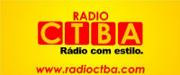 Rádio CTBA - rádio com estilo