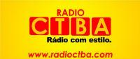 Rádio CTBA - rádio com estilo