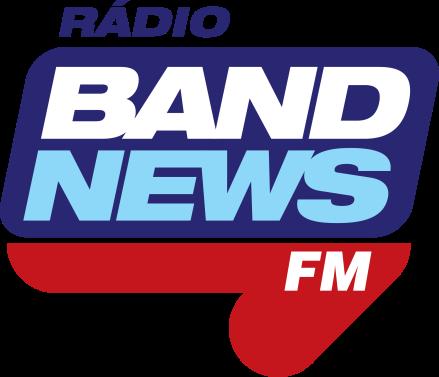 Logo BandNews FM