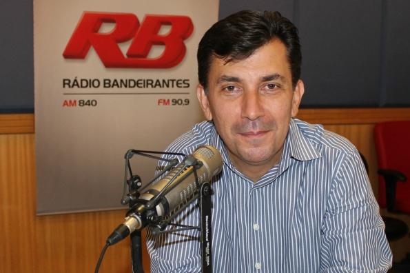 Ronald Gimenez apresenta o Arquivo Musical