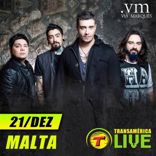 Transamérica Live