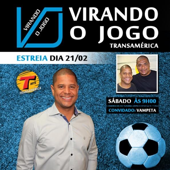 Virando o Jogo com Marcelinho Carioca
