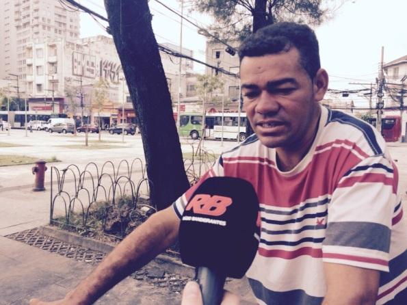 Carroceiro João Manuel