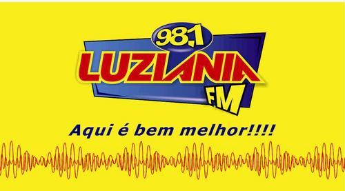 LUZIANIA FM