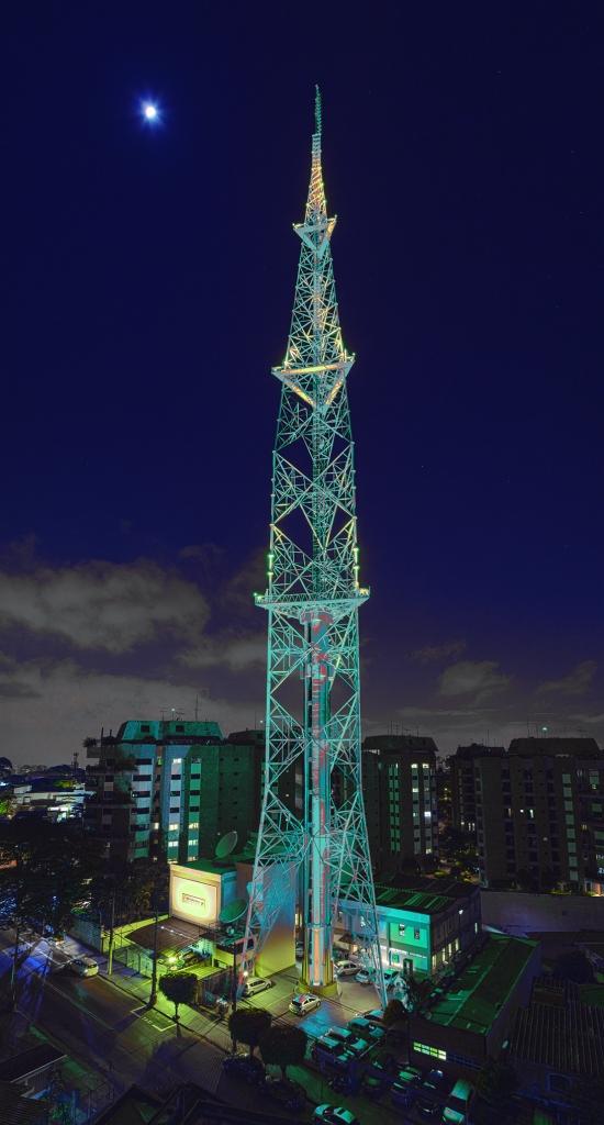 Torre Transamérica