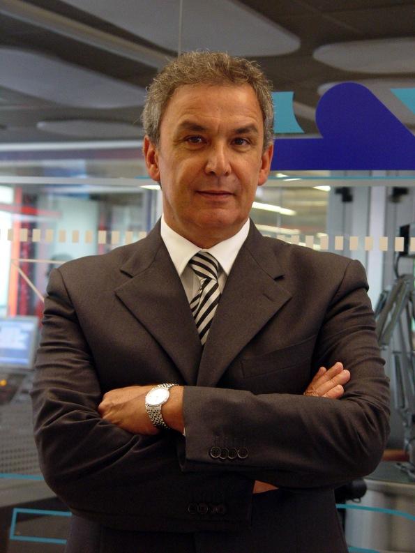 Mario Baccei