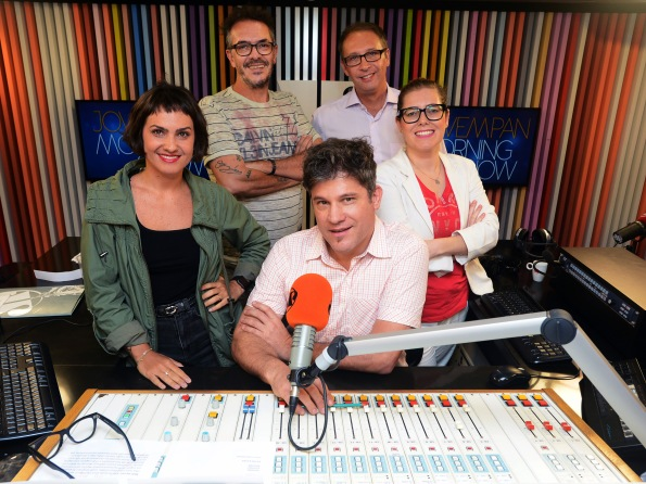 Equipe Morning Show 27-01-2016