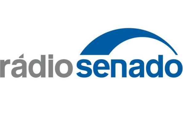 nova logo Rádio Senado