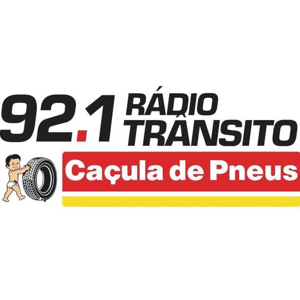 Rádio Trânsito Caçula de Pneus