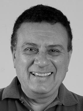 Jorge Helal