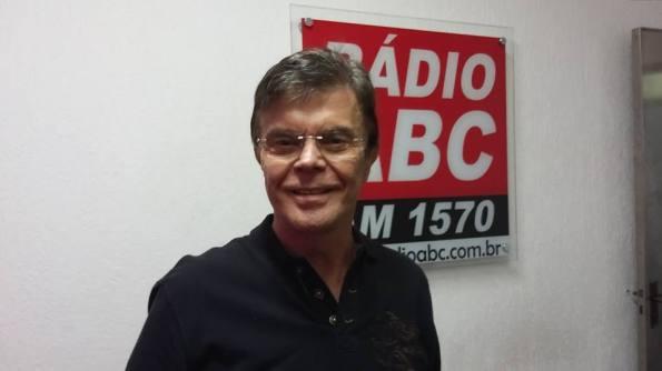 Paulo Barboza - Rádio ABC