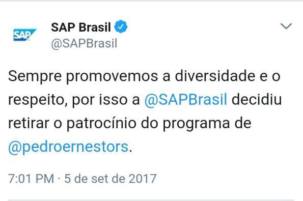 SAP Brasil