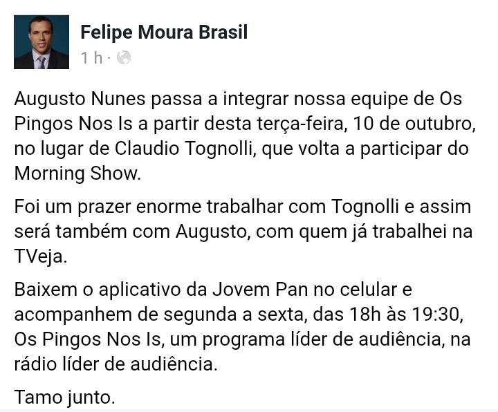 Moura Brasil
