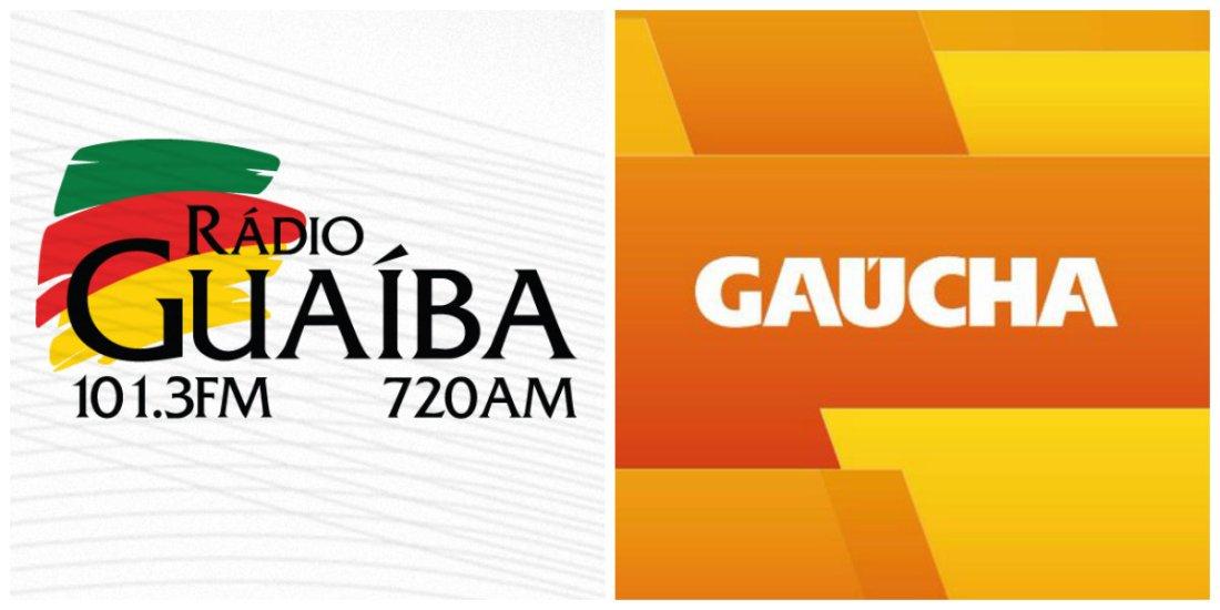 Guaiba e Gaucha