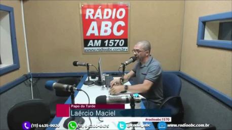 Laercio Maciel Rádio ABC