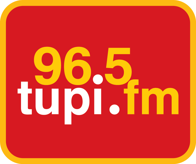 Super Rádio Tupi - nova