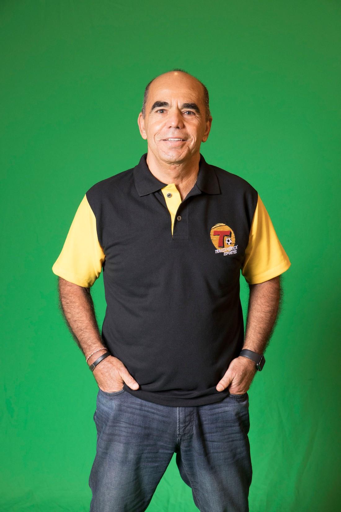 Marcio Bernardes