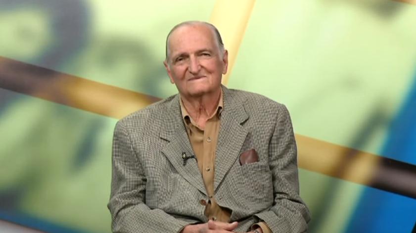 Milton Camargo