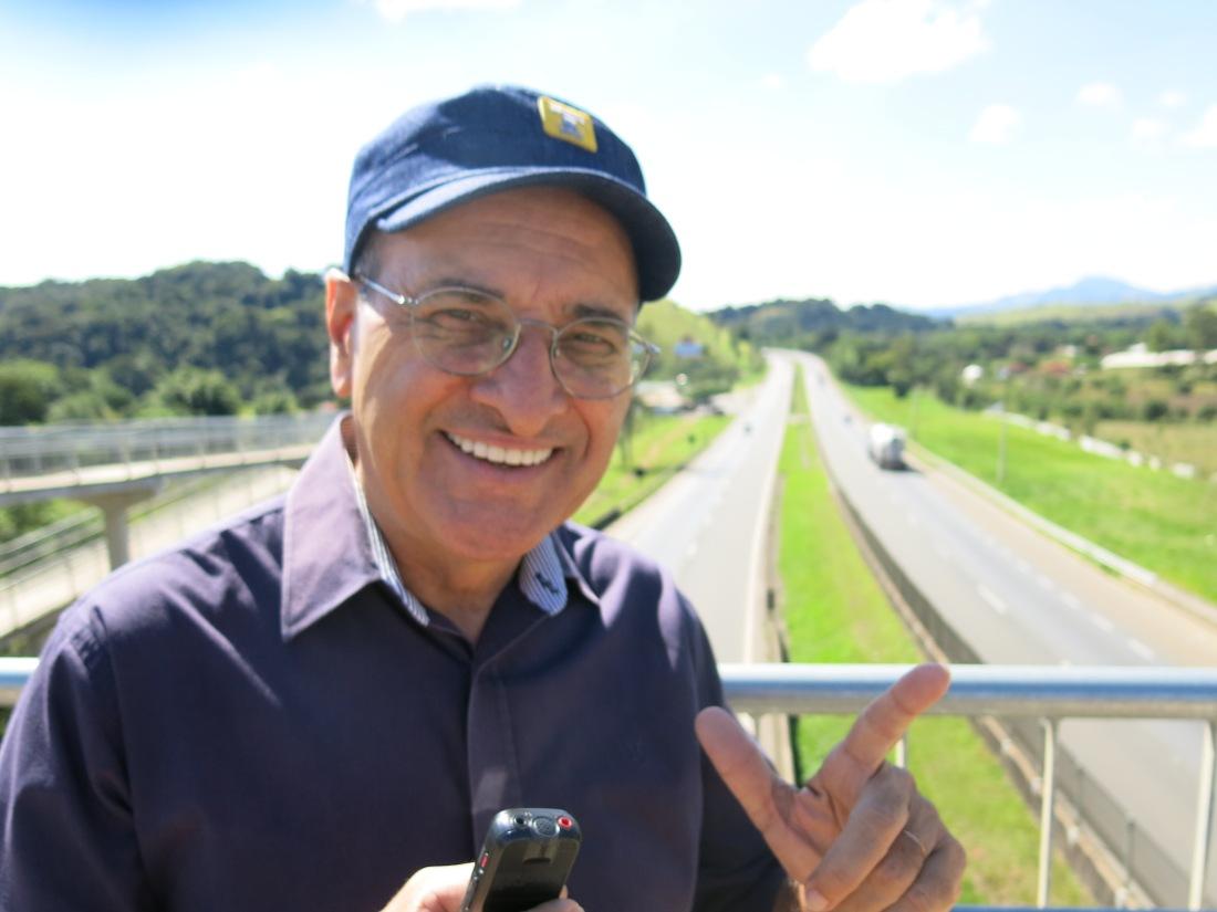 Pedro Trucão - Foto: Pietralcantara/Wiki