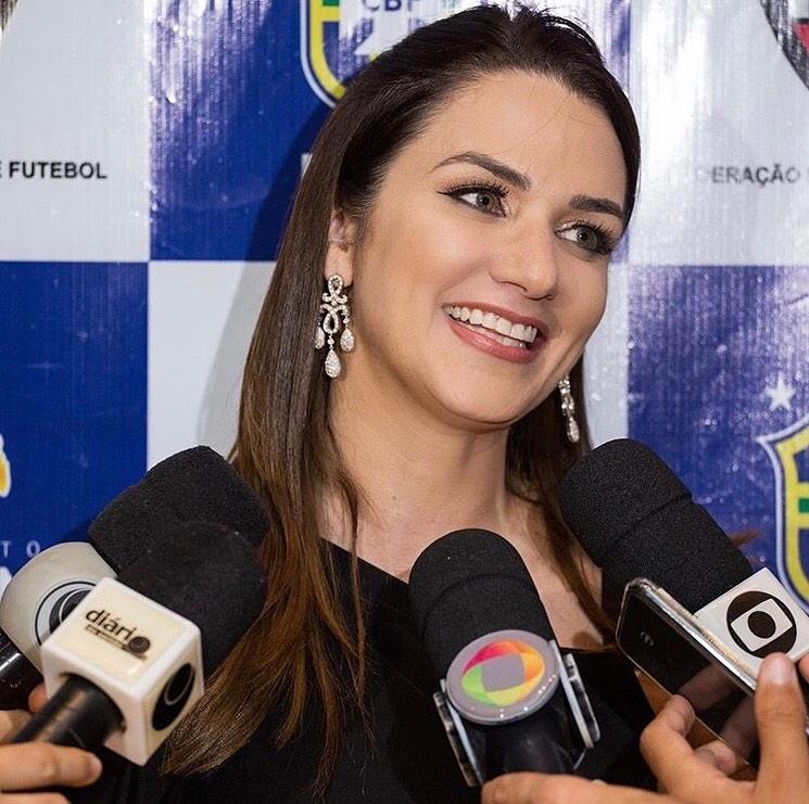 Michele Ramalho