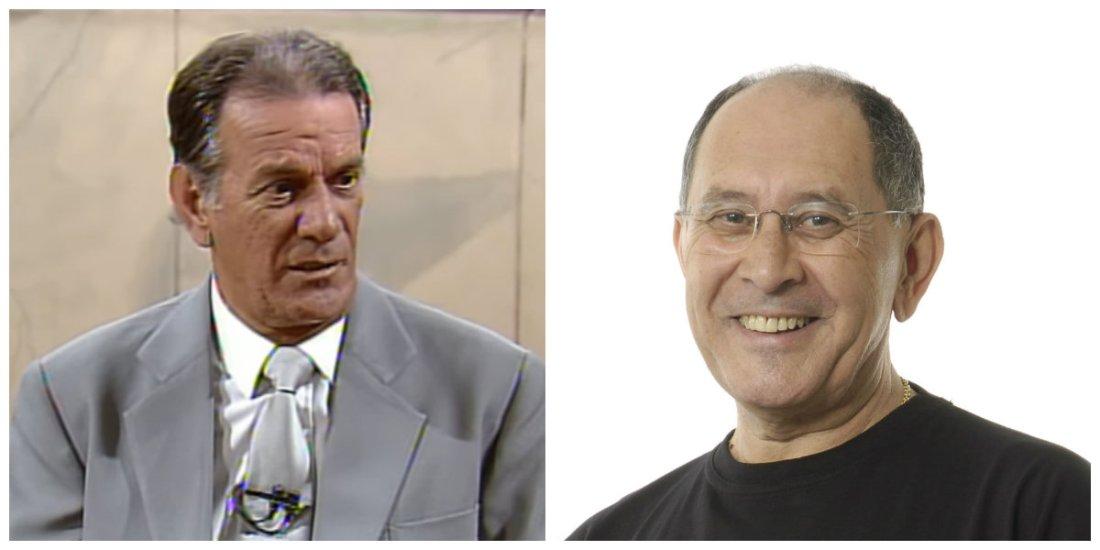 Telê Santana & José Silvério