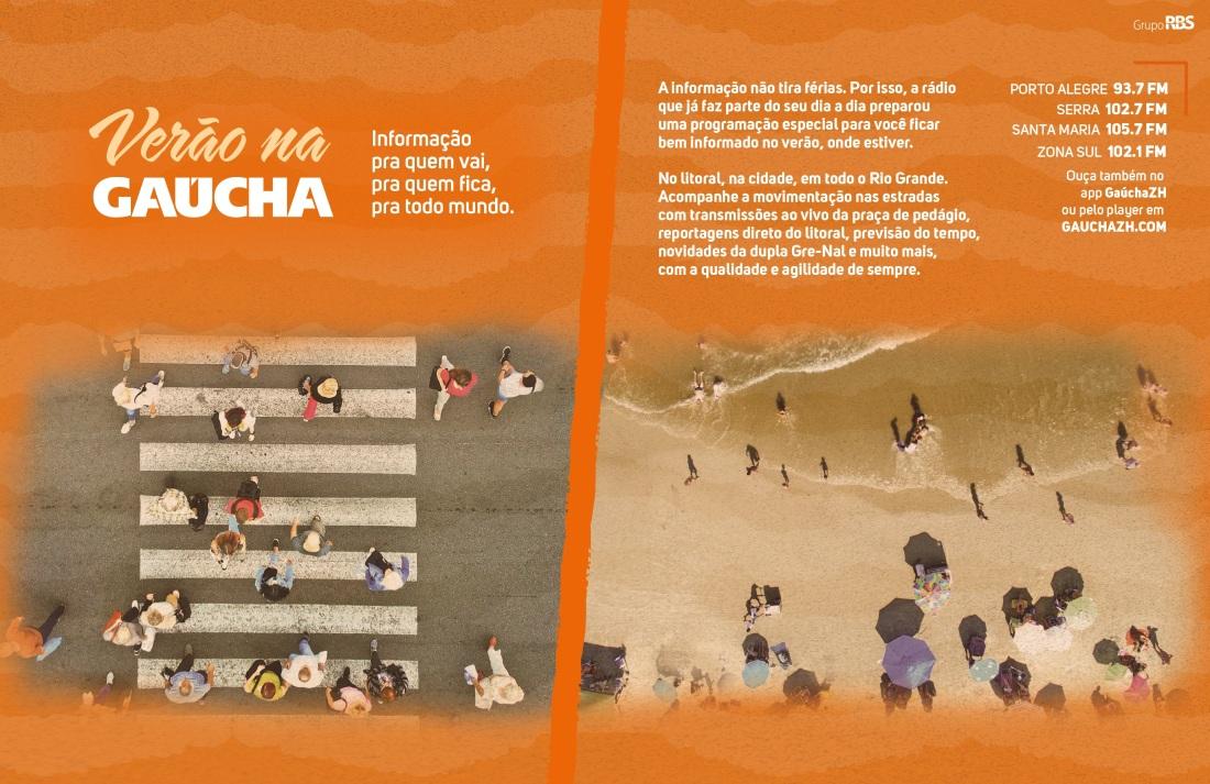 Anúncio Verão na Gaúcha_Crédito_Divulgação