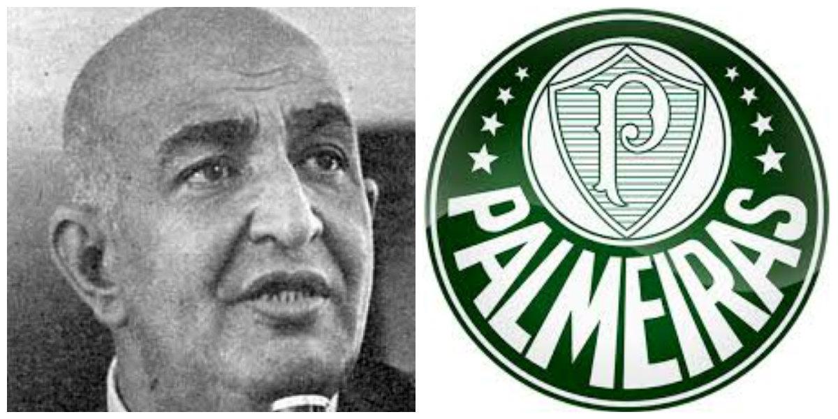 Jorge Curi Palmeiras
