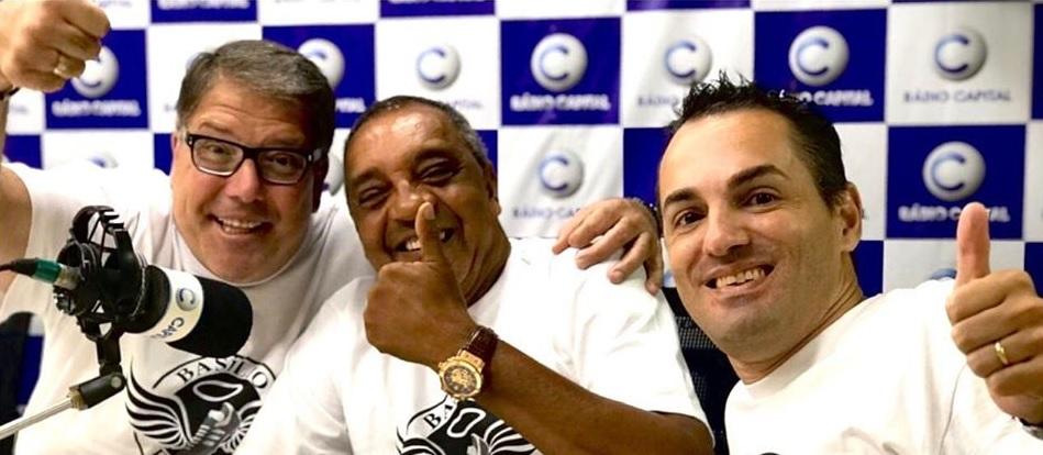 Basílio & Amigos