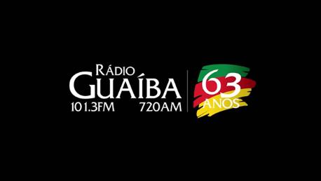 Guaíba 63 anos