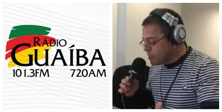 Zé Aldo Guaíba