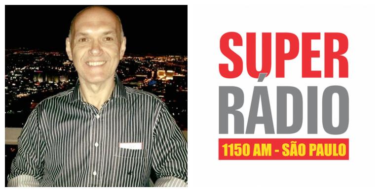 Rony Magrini Super Rádio
