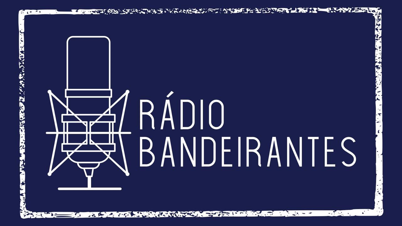 Rádio Bandeirantes logo novo