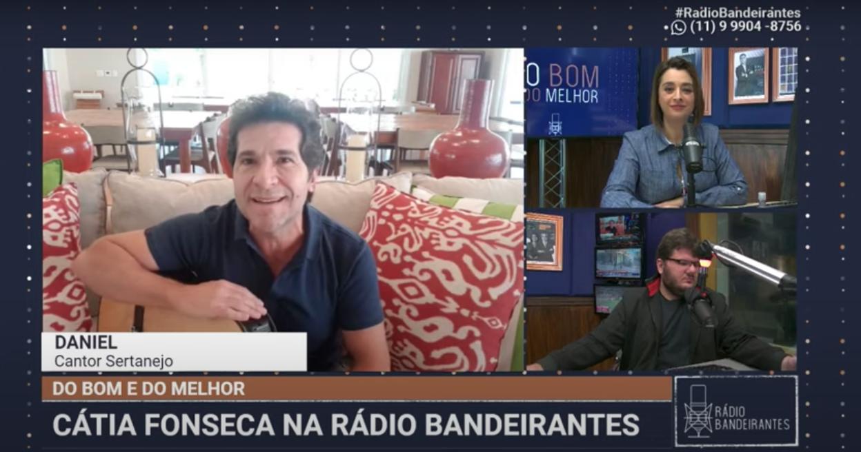 Daniel Catia Fonseca Danilo Gobatto